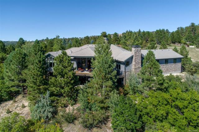 771 International Isle Drive, Castle Rock, CO 80108 (#2605847) :: The Galo Garrido Group