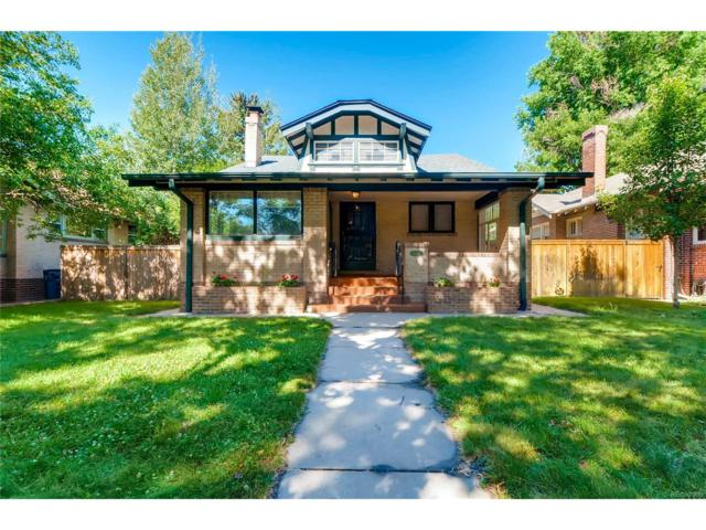 649 Adams Street, Denver, CO 80206 (#2609600) :: Thrive Real Estate Group