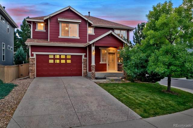10669 Riverbrook Circle, Highlands Ranch, CO 80126 (#2610162) :: The DeGrood Team
