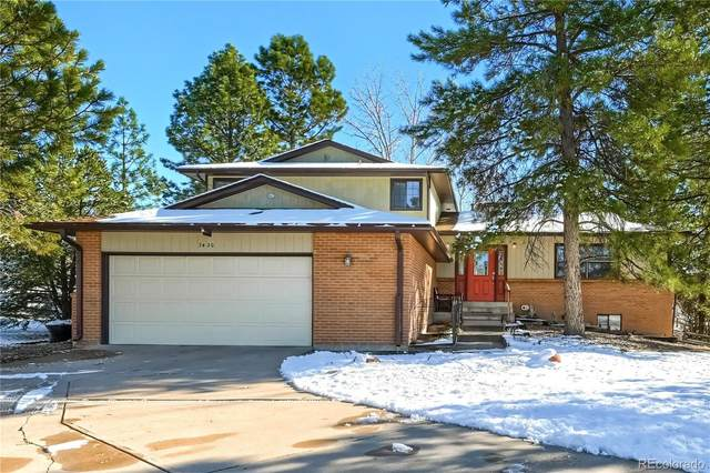 7420 Windwood Way, Parker, CO 80134 (#2611190) :: Chateaux Realty Group