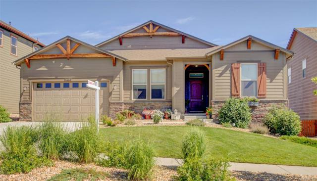 15489 W 95th Place, Arvada, CO 80007 (MLS #2613785) :: Bliss Realty Group
