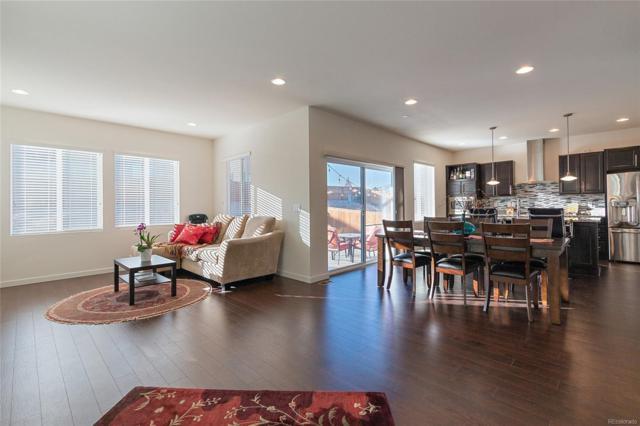 14199 Touchstone Point, Parker, CO 80134 (MLS #2614168) :: Kittle Real Estate