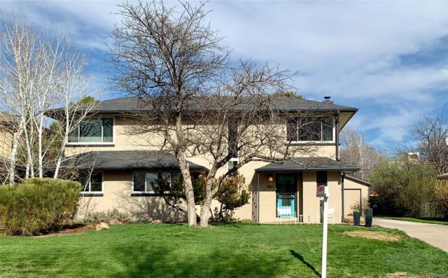 880 Hudson Street, Denver, CO 80220 (#2614582) :: 5281 Exclusive Homes Realty