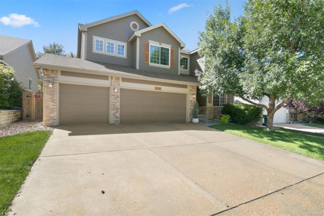 5918 Summerset Avenue, Longmont, CO 80504 (#2615183) :: The Heyl Group at Keller Williams