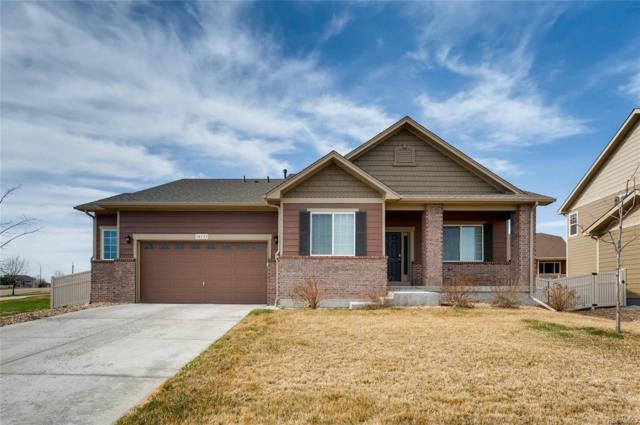 10133 Neighbors Parkway, Firestone, CO 80504 (#2617021) :: The Peak Properties Group