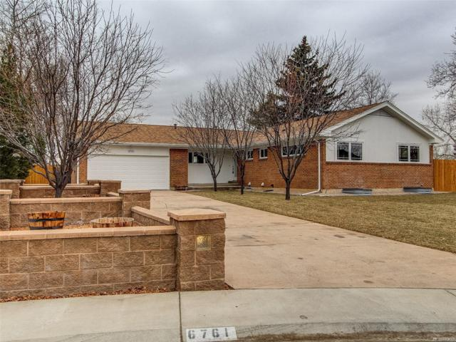 6761 S Kit Carson Circle, Centennial, CO 80122 (#2619067) :: ParkSide Realty & Management