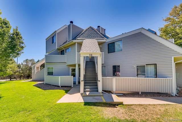 8701 Huron Street 11-213, Thornton, CO 80260 (MLS #2619416) :: 8z Real Estate