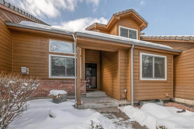 11845 W 66th Place B, Arvada, CO 80004 (#2623616) :: The Gilbert Group