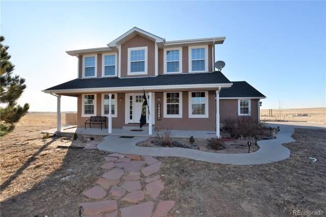 16488 S Fairbanks Drive, Platteville, CO 80651 (MLS #2625650) :: 8z Real Estate