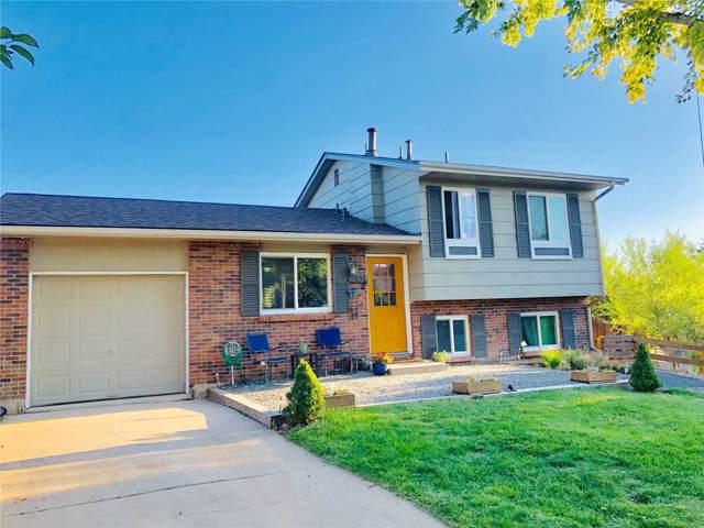 1304 S Argonne Street, Aurora, CO 80017 (#2626118) :: Bring Home Denver with Keller Williams Downtown Realty LLC