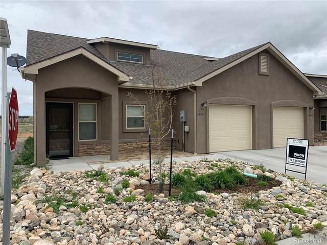 10441 Mesa View Court, Poncha Springs, CO 81242 (#2627271) :: Compass Colorado Realty
