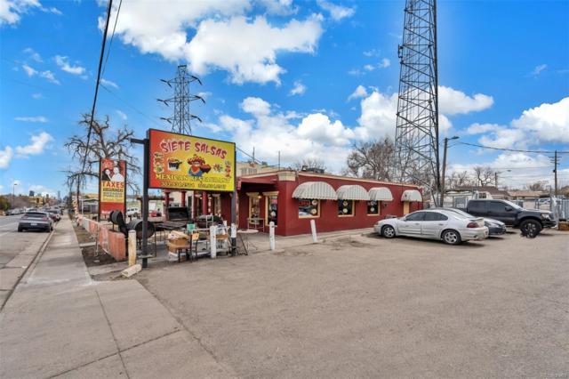 4450 Morrison Road, Denver, CO 80219 (MLS #2627982) :: Keller Williams Realty