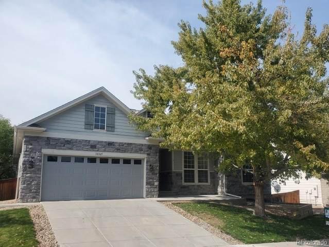 10165 Vine Court, Thornton, CO 80229 (MLS #2633753) :: Kittle Real Estate