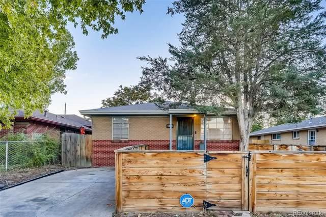 3395 Grape Street, Denver, CO 80207 (MLS #2638599) :: 8z Real Estate