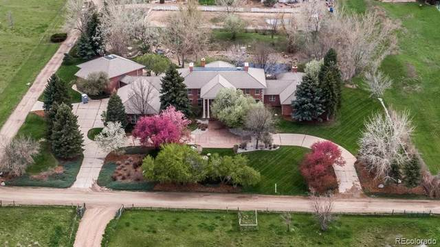 3400 E Willamette Lane, Greenwood Village, CO 80121 (#2641323) :: Compass Colorado Realty