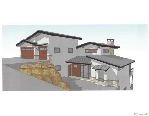 26467 Bell Park Drive, Evergreen, CO 80439 (MLS #2644633) :: Bliss Realty Group