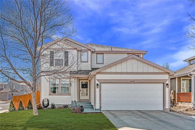 16696 E Phillips Place, Englewood, CO 80112 (#2646801) :: Bring Home Denver