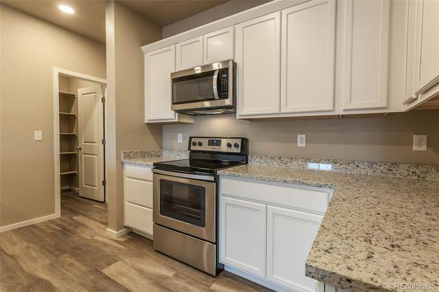 6603 4th Street Road #4, Greeley, CO 80634 (MLS #2647113) :: 8z Real Estate