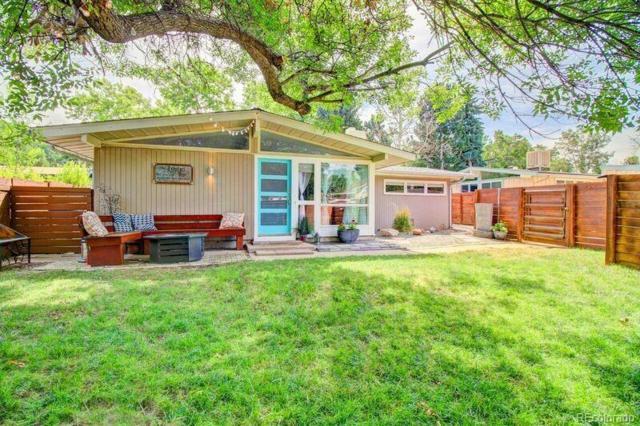 2550 S Osceola Street, Denver, CO 80219 (#2647873) :: Bring Home Denver