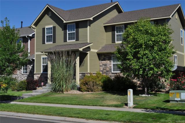 11833 E 111th Avenue, Henderson, CO 80640 (#2648109) :: The Peak Properties Group