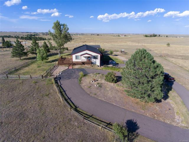 43034 London Drive, Parker, CO 80138 (#2650315) :: Wisdom Real Estate