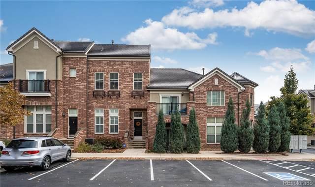 5422 Dtc Parkway, Greenwood Village, CO 80111 (#2650714) :: Briggs American Properties