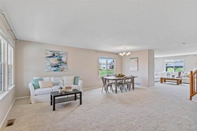 5176 S Riviera Court, Aurora, CO 80015 (#2652365) :: Portenga Properties