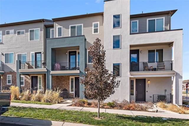 7413 S Pennsylvania Street, Littleton, CO 80122 (MLS #2653591) :: Colorado Real Estate : The Space Agency