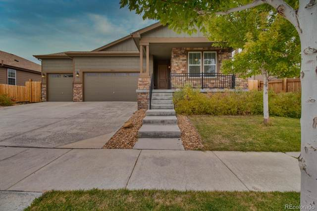 2063 S Cathay Way, Aurora, CO 80013 (#2654406) :: The DeGrood Team