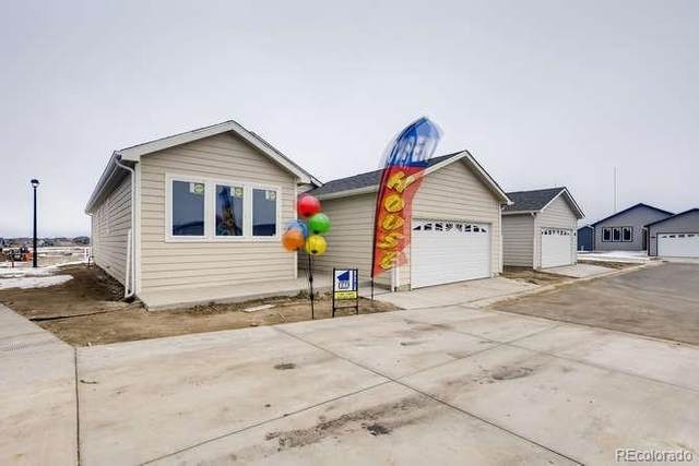 7845 Cattail Green, Frederick, CO 80530 (#2657871) :: Bring Home Denver with Keller Williams Downtown Realty LLC