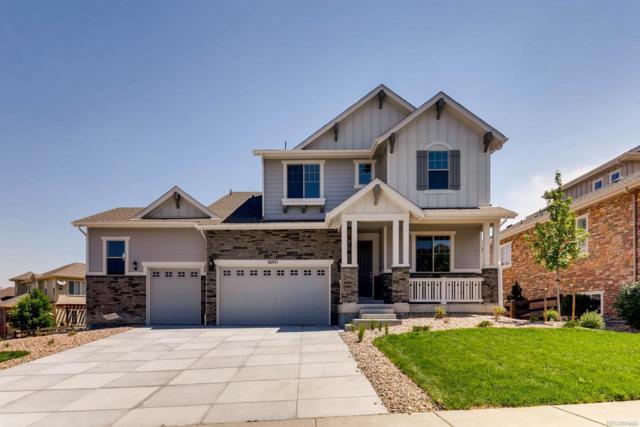 26971 E Briarwood Circle, Centennial, CO 80016 (#2665395) :: Bring Home Denver