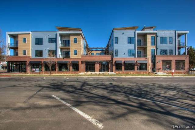 302 N Meldrum Street #309, Fort Collins, CO 80521 (#2666961) :: Briggs American Properties