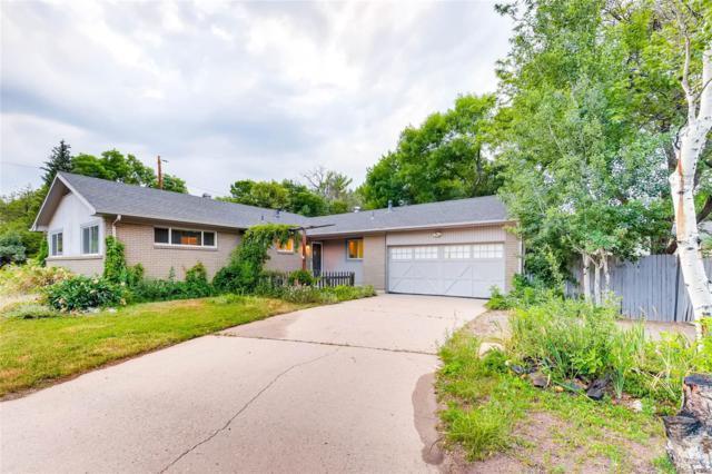 6855 S Downing Circle, Centennial, CO 80122 (#2667454) :: House Hunters Colorado