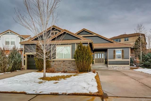 5064 Zion Court, Castle Rock, CO 80109 (MLS #2668722) :: 8z Real Estate