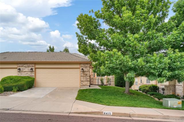 4415 Songglen Circle, Colorado Springs, CO 80906 (#2668780) :: Bring Home Denver with Keller Williams Downtown Realty LLC