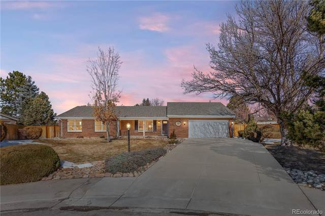 5901 S Dayton Court, Englewood, CO 80111 (MLS #2671375) :: 8z Real Estate