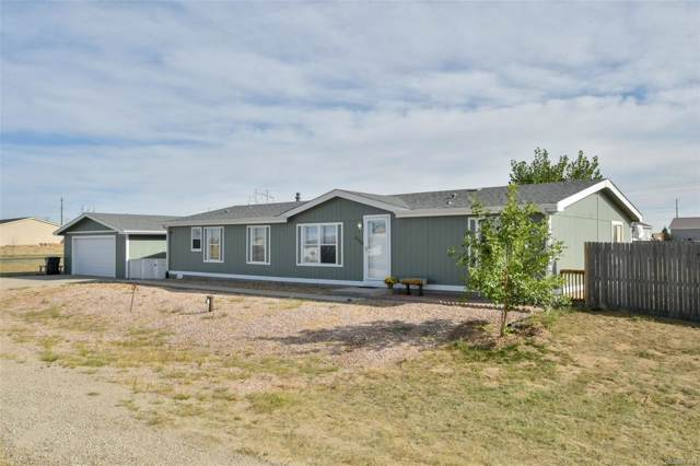 16324 Good Avenue, Fort Lupton, CO 80621 (MLS #2672114) :: 8z Real Estate