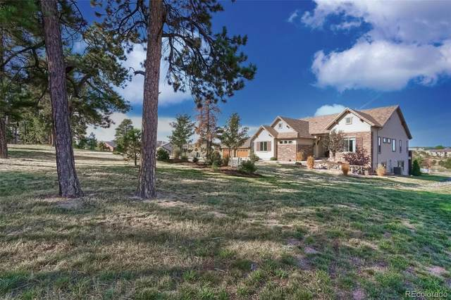 17508 Pond View Place, Colorado Springs, CO 80908 (#2672466) :: The DeGrood Team