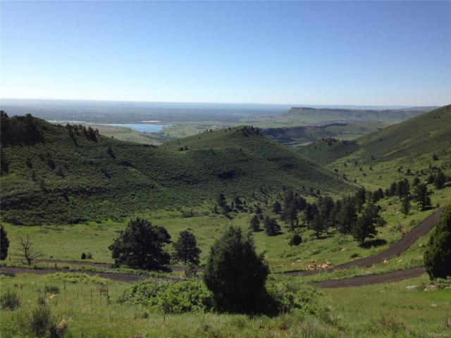 22801 Indian Head Road, Golden, CO 80403 (MLS #2676080) :: Bliss Realty Group