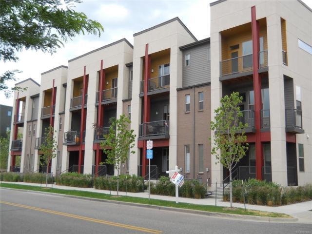 6992 W Alaska Drive, Lakewood, CO 80226 (MLS #2678683) :: 8z Real Estate
