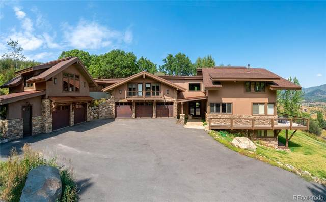 31605 Aspen Ridge Road, Steamboat Springs, CO 80487 (#2682851) :: Real Estate Professionals