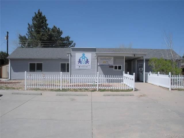 5877 W Elmhurst Avenue, Littleton, CO 80128 (#2684380) :: Relevate | Denver
