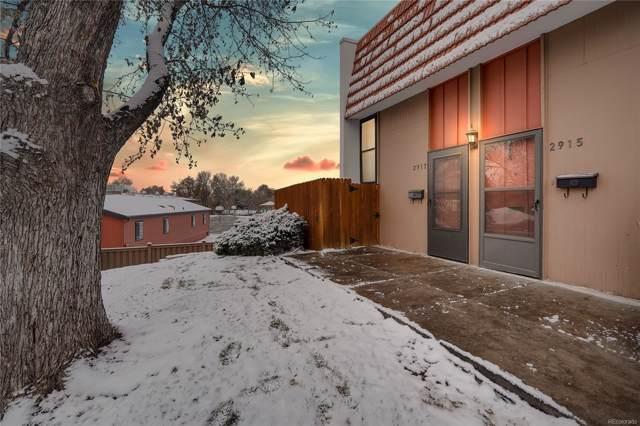 2917 S Locust Street, Denver, CO 80222 (#2684917) :: James Crocker Team