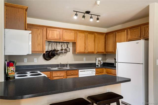 3330 Columbine Drive #1001, Steamboat Springs, CO 80487 (#2684919) :: Chateaux Realty Group