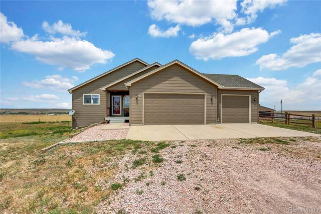 8080 Sunset Place, Elizabeth, CO 80107 (#2688123) :: Wisdom Real Estate