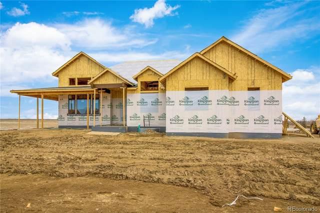 1050 Berthoud Peak Drive, Berthoud, CO 80513 (#2688831) :: Kimberly Austin Properties