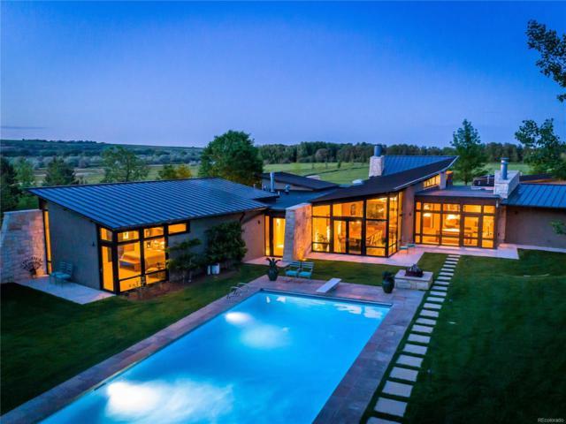 7983 Valmont Road, Boulder, CO 80301 (MLS #2690499) :: Kittle Real Estate