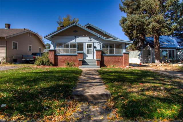 1423 15 Th Avenue, Greeley, CO 80631 (#2690765) :: The DeGrood Team