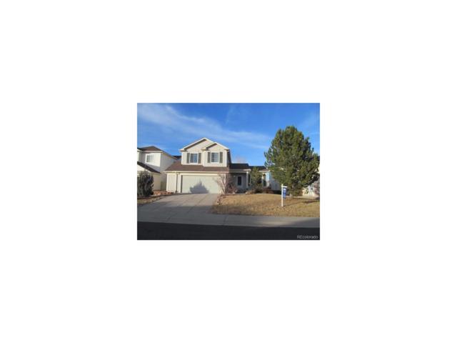 22159 Wintergreen Way, Parker, CO 80138 (#2696008) :: The Peak Properties Group