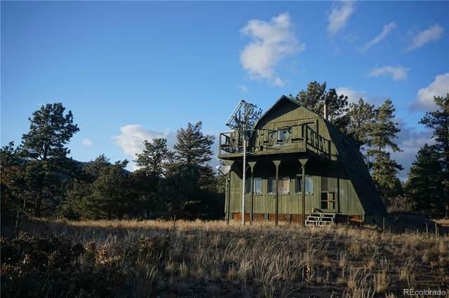 580 Ridge Way Drive, Cotopaxi, CO 81223 (MLS #2696068) :: 8z Real Estate